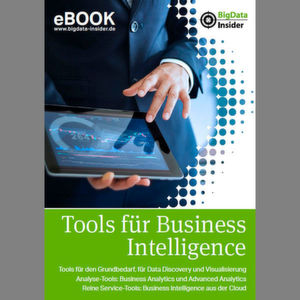 Tools für Business Intelligence