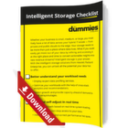 Intelligente Storage-Checkliste