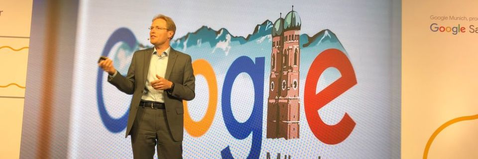 Stephan Micklitz, Director Engineering Privacy bei Google