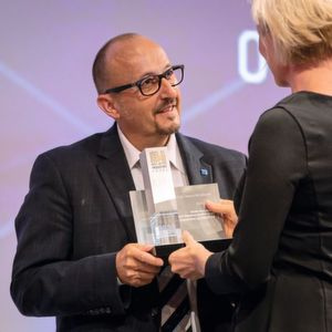 Endspurt beim Voting für den Best of Industry Award