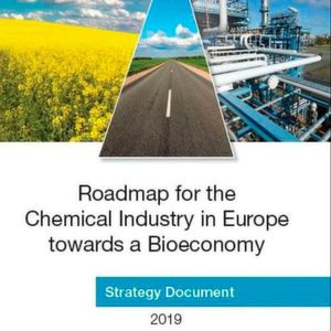 Paving the Way to a Bio-Based Future for the European Chemical Industry