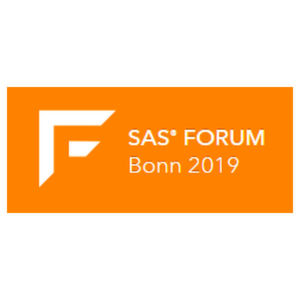 """Analytics in Action"" auf dem SAS Forum 2019"