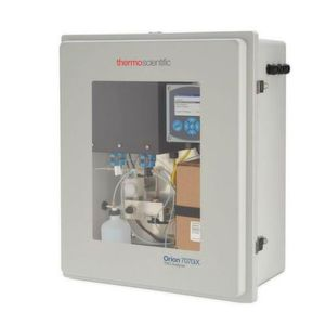 The Thermo Scientific Orion 7070iX TRO Analyzer.