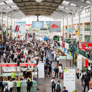 The last edition of the Laser World of Photonics show witnessed significant footfalls.