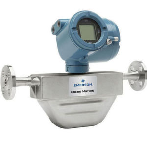 New 2-Wire Coriolis Flow Meters