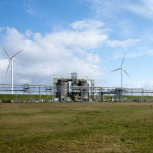 Nouryon, Gasunie Study Expansion of Green Hydrogen Facility