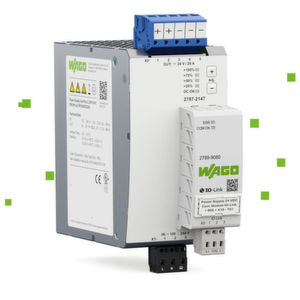 Anforderungen an Stromversorgungen im Zeitalter von Industrie 4.0