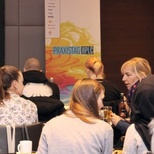 Praxistag HPLC 2018 in Berlin