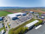 Largest subproject: Schunk is investing almost 40 million euros in the Competence Center for Gripping Systems in Brackenheim-Hausen. Especially the field of mechatronic products should be strengthened.