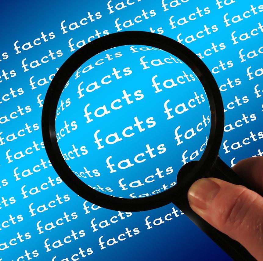 Faktencheck: zur Artikelsammlung