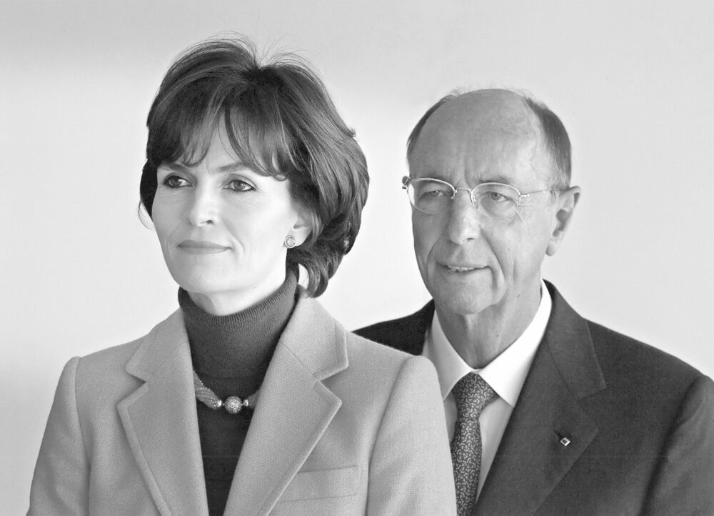 In 2005, Dr. Nicola Leibinger-Kammüller succeeded her father at the helm of the company.