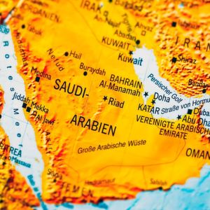 Ineos plans it's next major plant engineering project in Saudia Arabia.