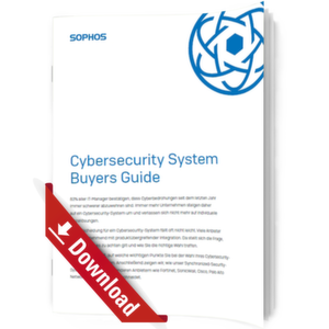 Cybersecurity System Buyers Guide