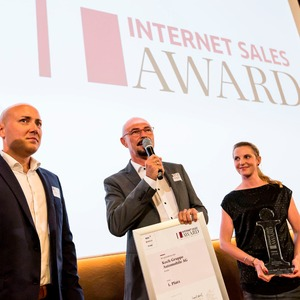 Internet Sales Award 2019: Koch siegt erneut