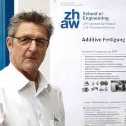 F & E für Additive Manufacturing