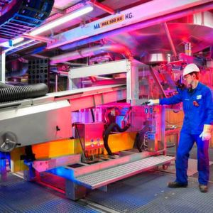 DSM Launches New Production Line for High-Performance Specialty Polymers