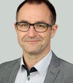 Michael Veit, Security-Spezialist bei Sophos