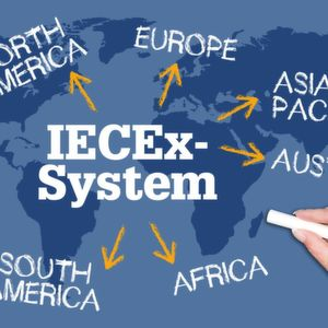 Harmony in Hazardous Areas: Achieving International Explosion Protection Standards with IECEx
