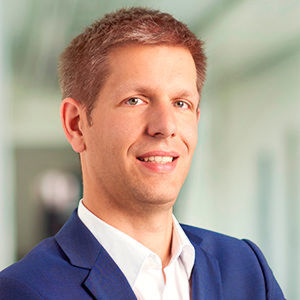 Markus Grau, Principal Systems Engineering bei Pure Storage.