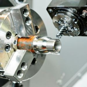It's business for the Indian machine tool industry