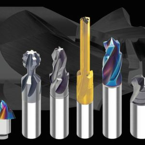 To create ideal conditions for ultra, high-quality tools, Inovatools uses premium carbide.