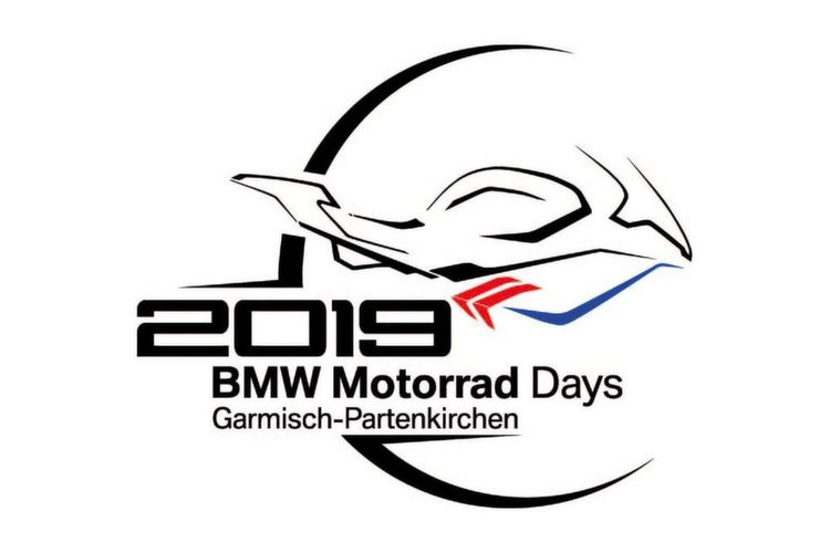 Bilder Bmw Motorrad Days 2019 Weiss Blaue Feiertage