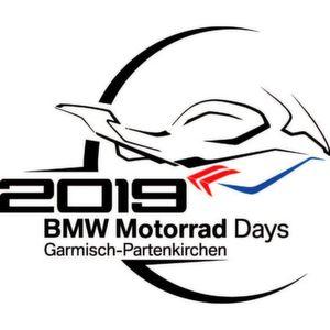 Bmw Motorrad Days 2019 Weiss Blaue Feiertage