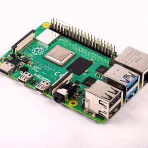 Raspberry Pi 4: Endlich 1,5 GHz, USB 3.0 und 4-GByte-DDR4-RAM on