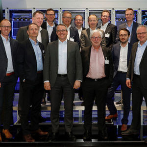 Partnerschaft adressiert Edge Datacenter und IoT-Initiativen