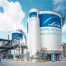 Over a Century of Gas Expertise: The Linde Story In The Timeline