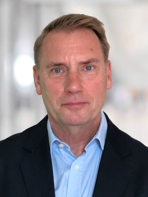 Terry Greer-King, neuer Vice President EMEA Sales bei SonicWall.