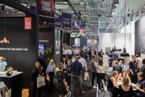 Stand: Adobe, Halle 6, DMEXCO 2018