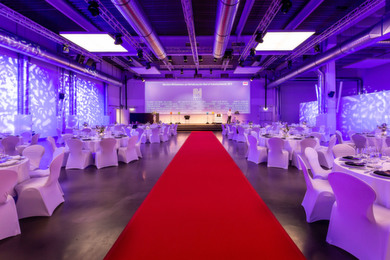 Impressionen Best of Industry Gala 2019