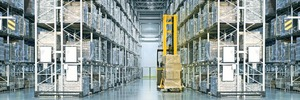 How to find the ideal racking system for your warehouse - types & tips