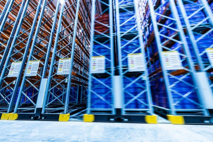 Pictures: How to find the ideal racking system for your warehouse