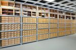 The manufacturer Lagertechnik Hahn & Groh has developed a shelving system especially for e-commerce business that can be extended and repositioned at any time.