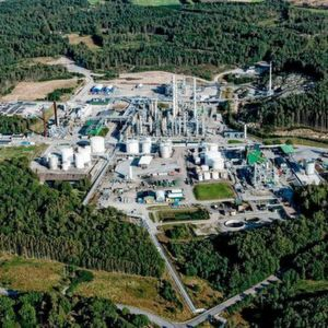Perstorp will investigate the potential production of recycled methanol, using carbon dioxide and residual streams, at its Swedish facility in Stenungsund.