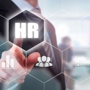 Human resource enters the digital age