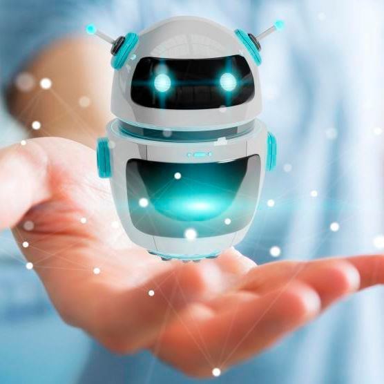 Chatbots do not only prove beneficial in the HR department but are extremely useful in other