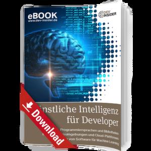 Künstliche Intelligenz für Developer