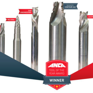 Tool of the Year winners get the spotlight at EMO 2019