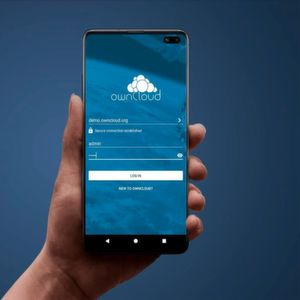 ownCloud aktualisiert mobile Apps