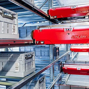 What is conveyor technology? Applications & challenges