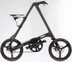 Strida Carbon-Desing-Faltrad.