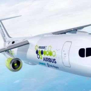 Hungary: Hybrid drive also for aircraft