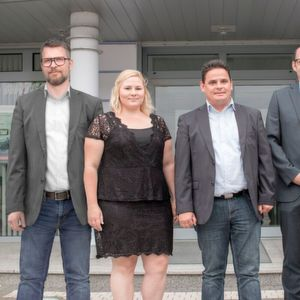 Artec IT Solutions verstärkt sein Channel-Team