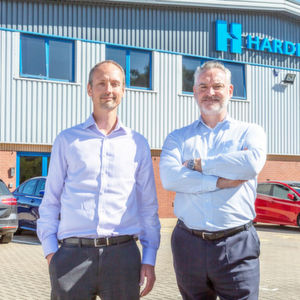 New location and changes in Hardinge UK HQ operations with takeover
