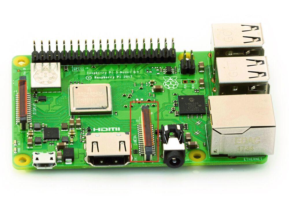 Raspberry Pi 3 B+: Der weltweit beliebteste Singleboard-Computer