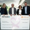 Integra Donates 20,000 Dollars to Cancer Research