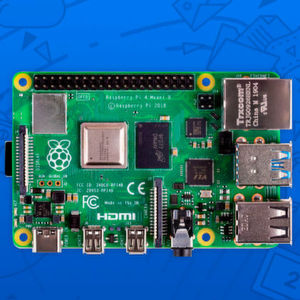 Windows 10 IoT auf dem Raspberry Pi